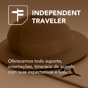 Independent Traveler